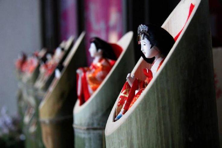 Hina-ningyo dolls by mytatsuko