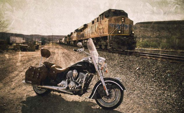 50 Tips For Riding A Motorcycle Across America : V-Twin Forum: Harley Davidson Forums