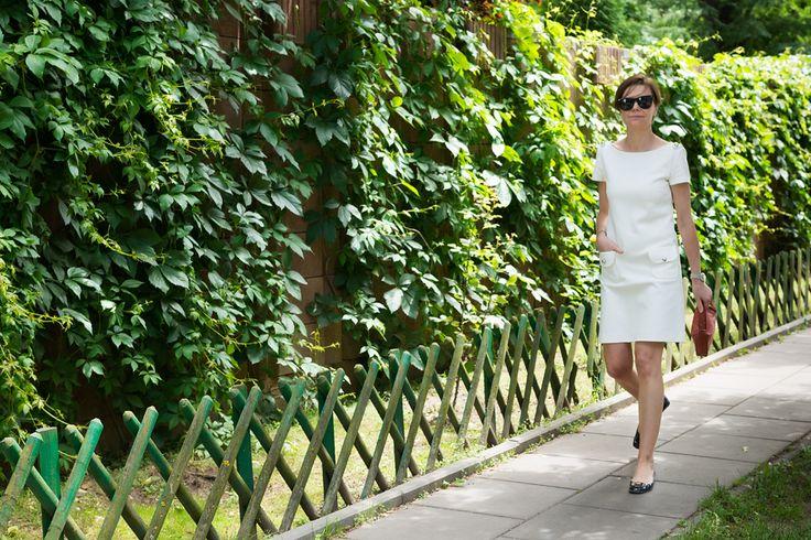 #sukienka #sukienkapersonalizowana #lilly #dress #womenfashion #izabelamuther #warszawa