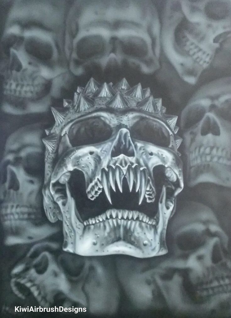 1000 images about skulls on pinterest - Devil skull wallpaper ...