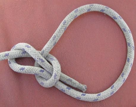 Learn to tie some basic knots. #ParacordBraceletHQ