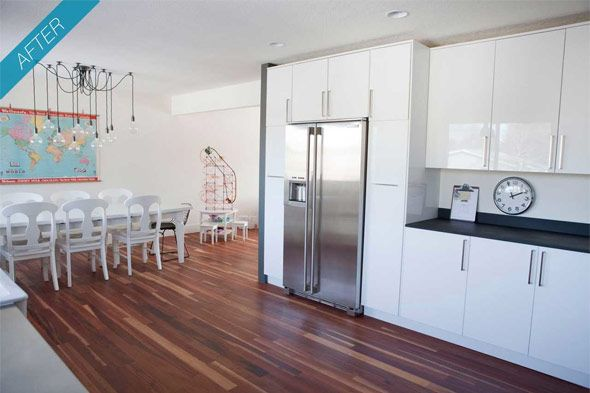 1000 Images About Tigerwood Flooring Kitchen On Pinterest