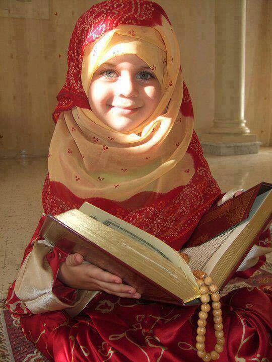 Muslim Angel.