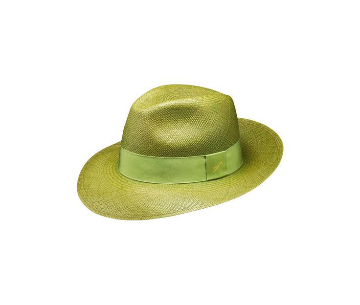 Straw hat. Product code: 140229 Shop it here: http://shop.borsalino.com/en/mans-collection/springsummer/straw-hats/straw-hats-32.html