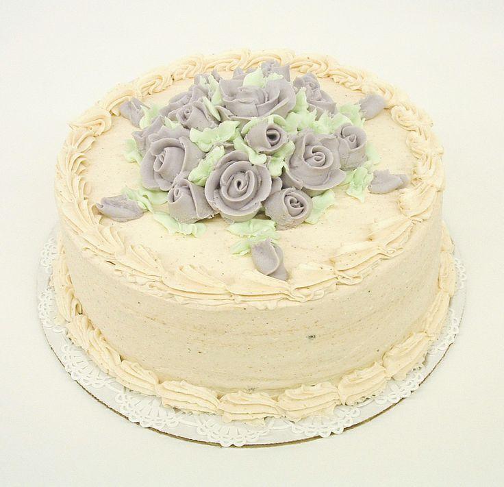 Ithaca Bakery Wedding Cakes