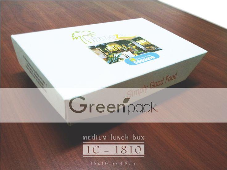 Jasa Pembuatan Box Makanan Food Grade, Gambar di atas merupakan Box Makanan D'Breeze menggunakan Box Makanan Greenpack. Info Pembuatan dapat mengunjungi : http://www.greenpack.co.id/