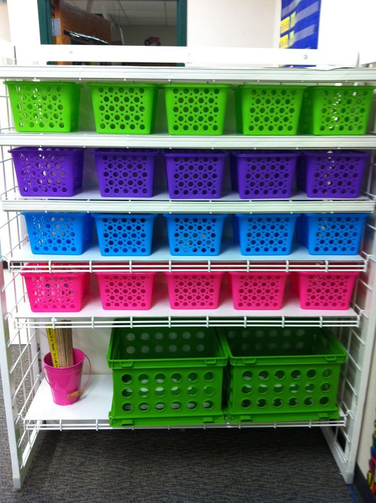 Classroom Decorations Store ~ Best images about classroom decor storage