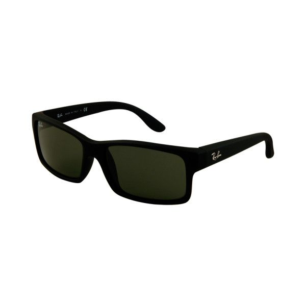 Ray Ban 4151/601 found on Polyvore