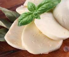 Recipe Mozzarella by Bicbic - Recipe of category Basics