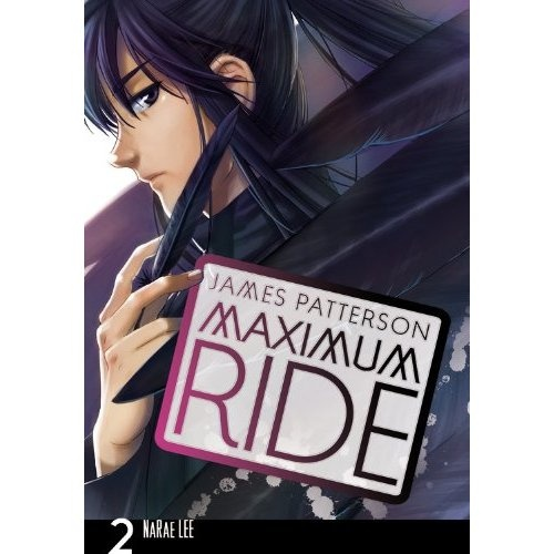 17 Best Images About Maximum Ride Manga On Pinterest