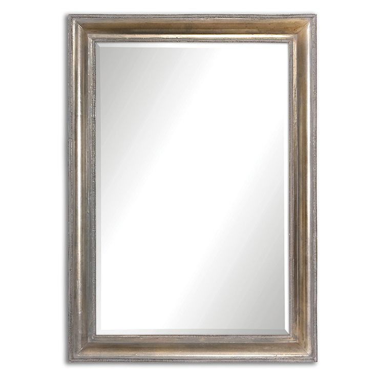 Avelina Oxidized Silver Mirror Bathroom MirrorsWall MirrorsSilver FramesOxidized SilverVanities