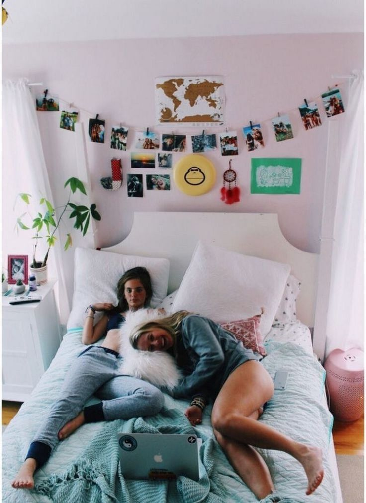 Aesthetic Dorm Room: 51 Beautiful Aesthetic Room Decorations For Your