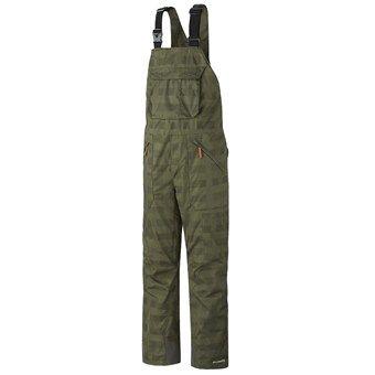 Columbia Sportswear Tree Grinder Omni-Heat® Omni-Tech® Bib Snow Pants - Waterproof (For Men)