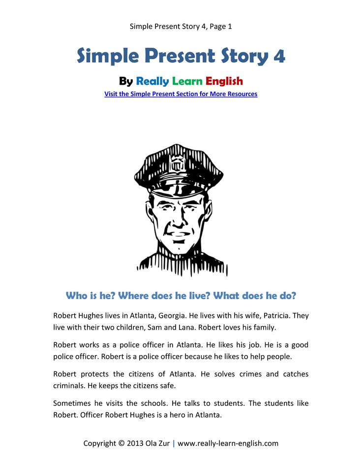 Worksheet Simple Stories Worksheets 53 best stories and exercises images on pinterest english a free printable short story in the simple present tense with worksheets and