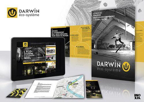DARWIN  éco-système
