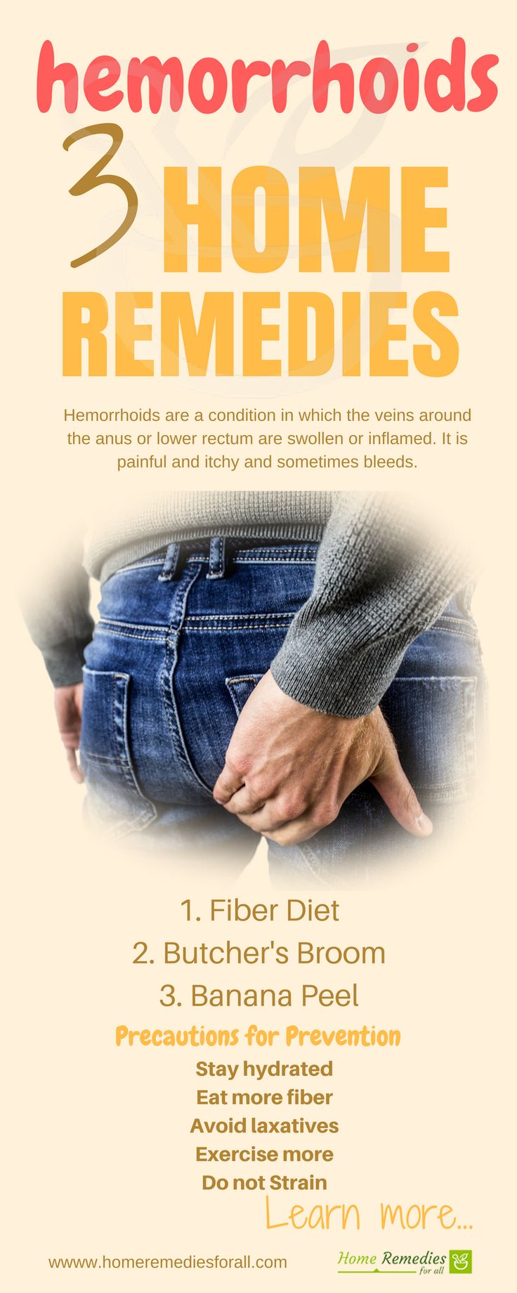 how to shrink hemorrhoid skin tag at home