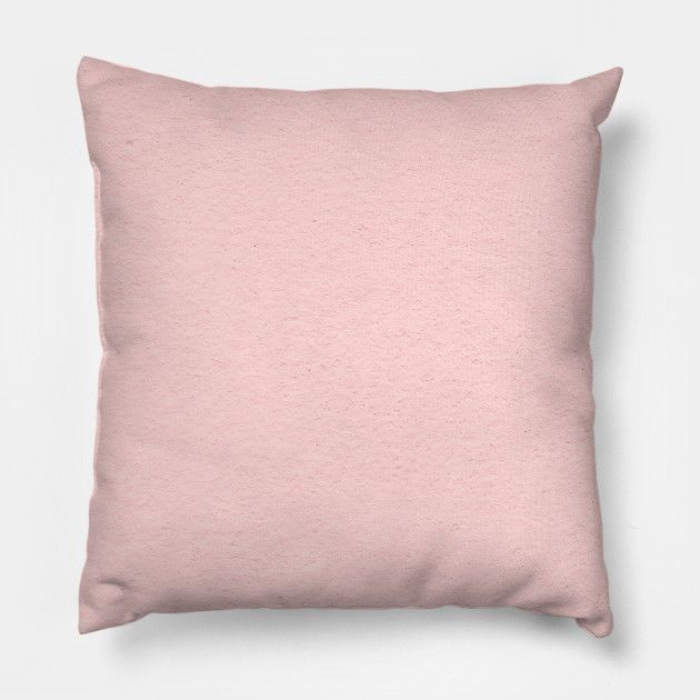 Solid Blush Pink Blush Pink Cushions Pink Throw Pillows Blush