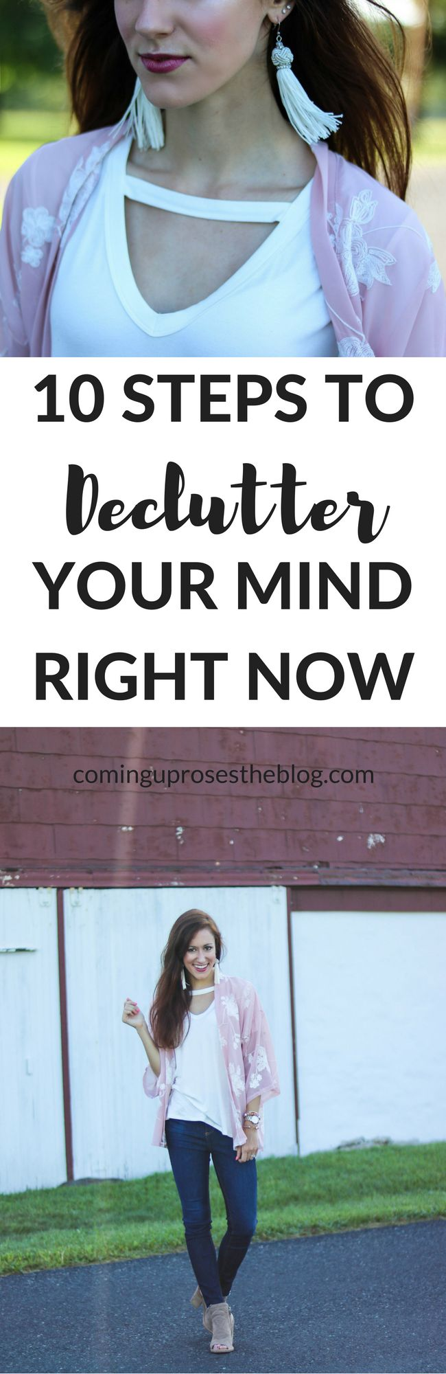 declutter your mind, brain dump, how to declutter your mind, decluttering tips, decluttering, decluttering ideas, declutter your mind thoughts, declutter your mind quotes, declutter your mind book