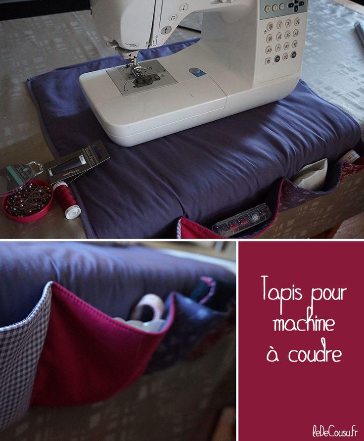 les 47 meilleures images propos de couture housses machine coudre sur pinterest see more. Black Bedroom Furniture Sets. Home Design Ideas