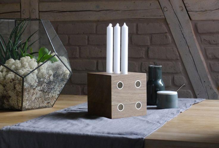 die besten 17 bilder zu design in holz f r den esstisch auf pinterest gazpacho eier und tische. Black Bedroom Furniture Sets. Home Design Ideas