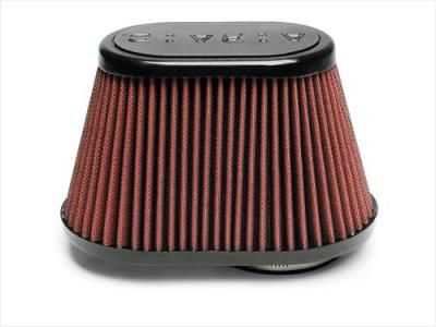 AIRAID AIRAID Synthamax Performance Air Filter - 721-431 721-431 Air Cleaner Assembly: Synthamax… #truckparts #jeepparts #4wheelparts