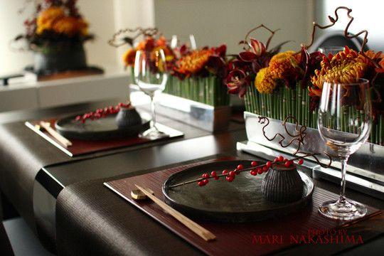 ☆お正月のおもてなし料理 の画像|40歳からの起業☆愛される美的サロンの経営学☆