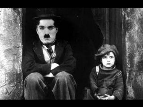 Charlie Chaplin: The Kid (1921)