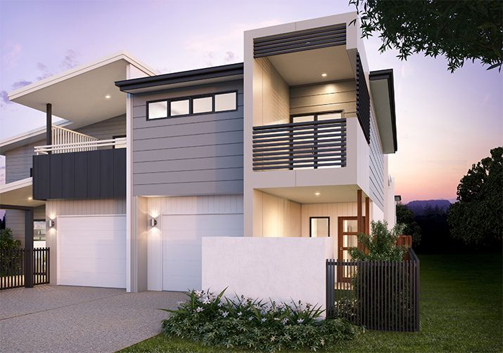 Lot 1234 Bells Reach, Caloundra West QLD 4551 Facade