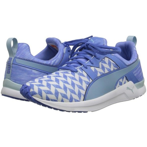 PUMA Pulse XT Clash Women's Shoes ($70) ❤ liked on Polyvore