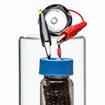 Using biochar to create supercapacitors