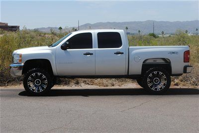 2013 chevrolet silverado 1500 maintenance schedule
