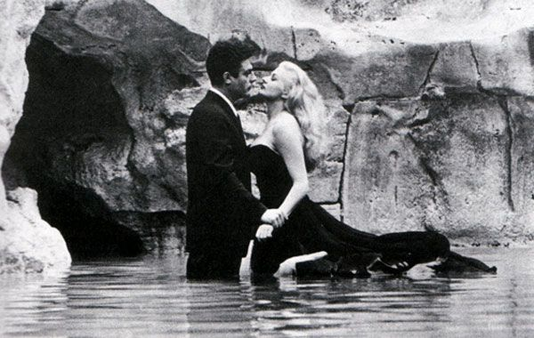 Fellini....