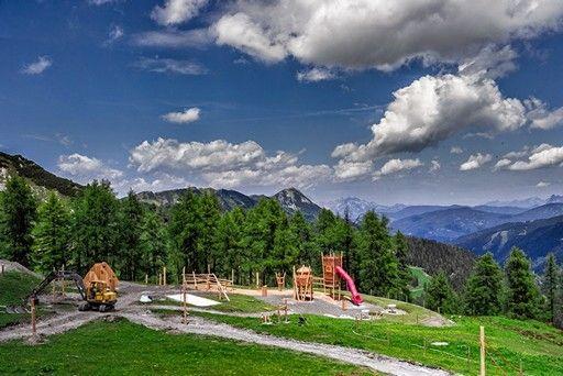 Zauchensee-Ski und Wanderparadies