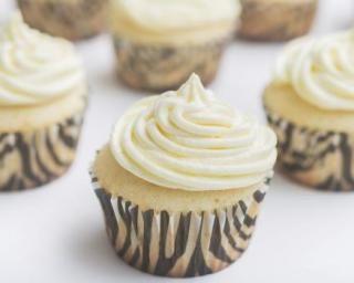 Cupcakes à la vanille au Thermomix®