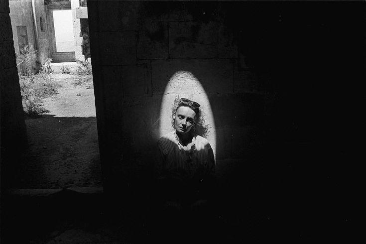 Nikos Economopoulos. Turkey '87