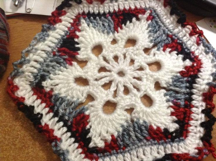 Pin By Claudia Womack On Crochet Appliqu 233 S Squares