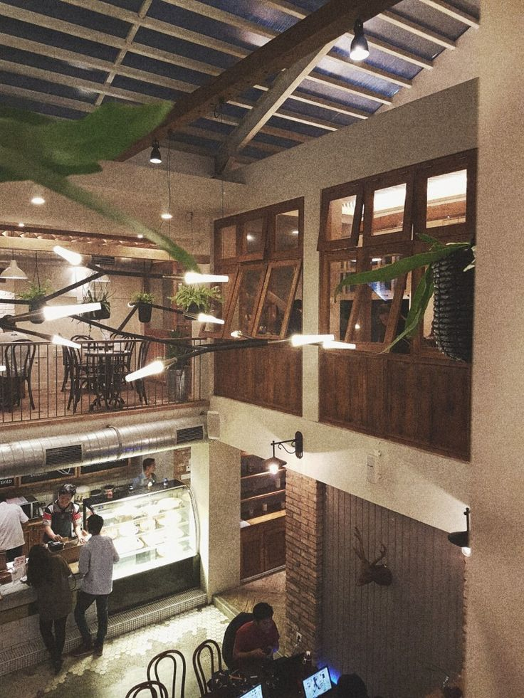Lucky Cat Café (Jakarta area)