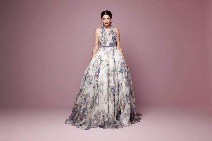 Daalarna Couture 2016 Flower collection