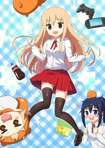 I recently watched this anime, and this is such a fun anime to watch with friends, very amusing, I recommend it (make sure you bring snacks with you when you watch).