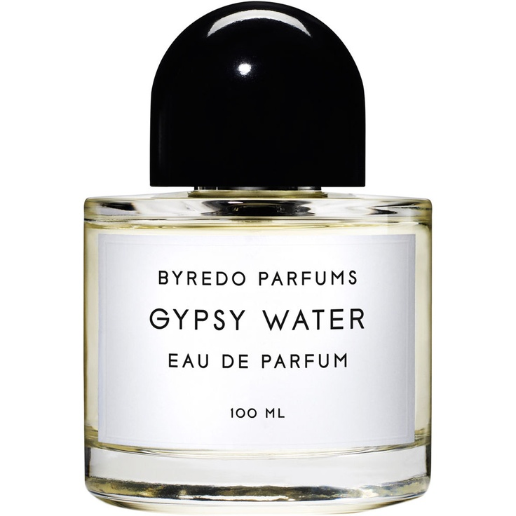 what exactly does Gypsy water smell like? spicy and mysterious? probably