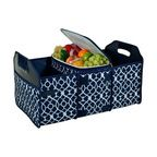 Collapsible Trunk Oganizer and Cooler