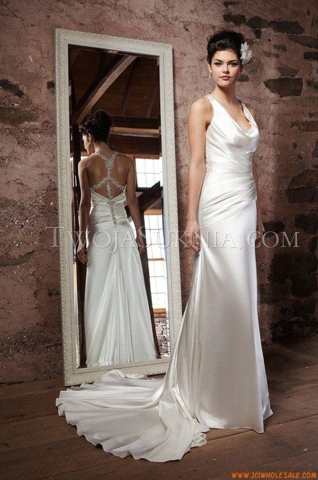 Robe de mariée Sincerity 3703 Spring 2013