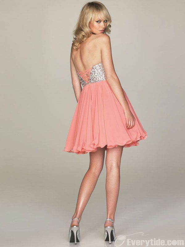 374 best Dresses images on Pinterest | Birthday party dresses, Sweet ...