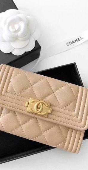 Chanel ❤