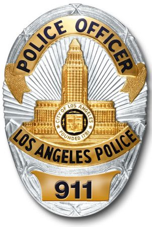 LAPD Officer Kicks Woman in the Groin! She Dies! Officer Charged! | The Libertarian Republic
