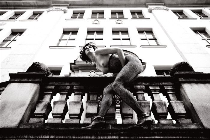 Oliver Rath - Berlin Boheme - Edition Skylight - kulturmaterial