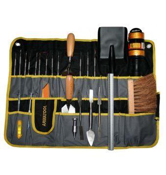 Professional Tool Roll Kit