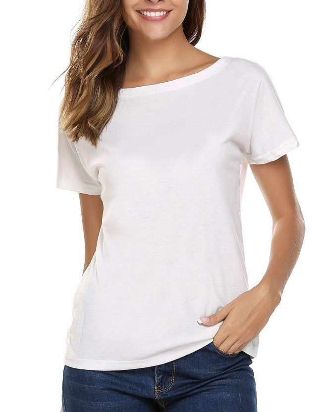 705c0203d Rated: The Best White T-Shirts on Amazon in 2019 | Costume class ...