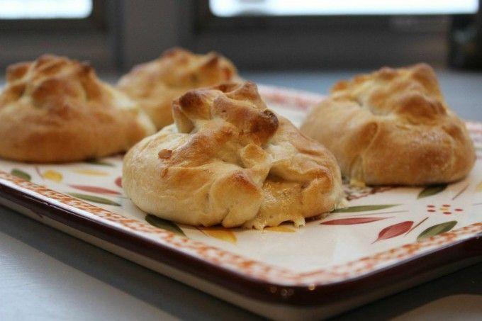 temp-tations® by Tara: Creamy Garlic Chicken Bundles