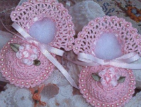 Kız Bebek Patik Modelleri - Moda Kadın Dekorasyon